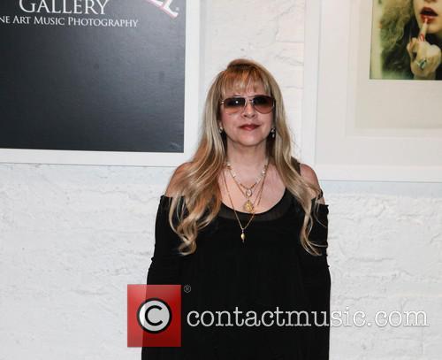 Stevie Nicks 1