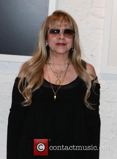 Stevie Nicks 8