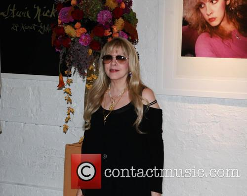 Stevie Nicks 10