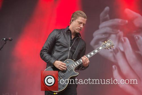 Interpol and Paul Banks 3