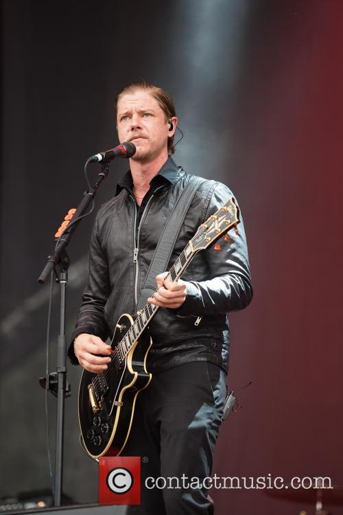 Interpol and Paul Banks 4
