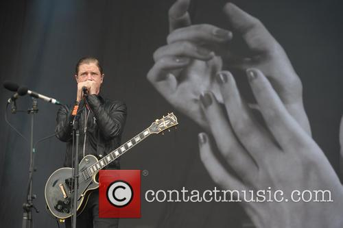 Interpol and Paul Banks 7