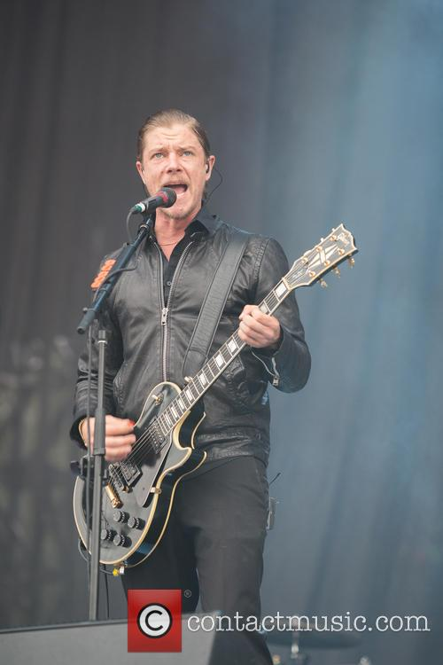 Interpol and Paul Banks 9