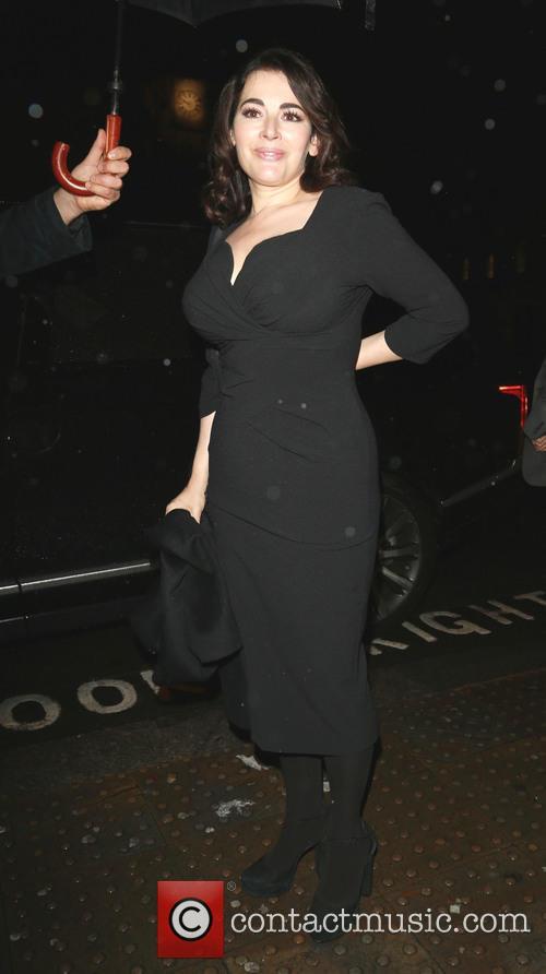 Nigella Lawson 2