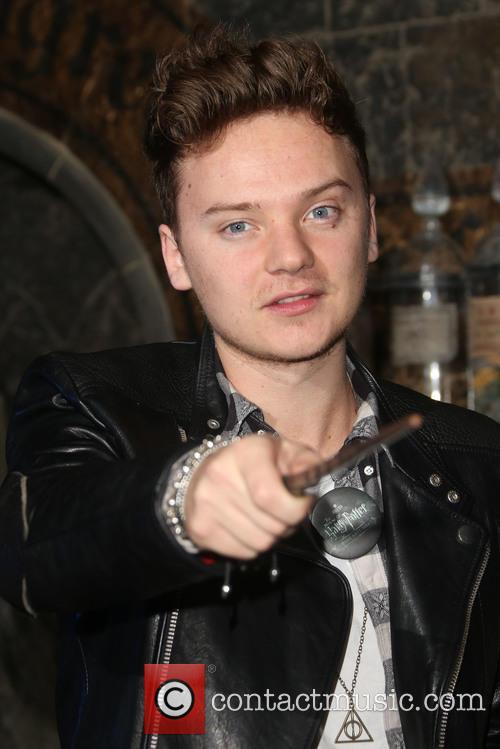 Harry Potter and Connor Maynard 3
