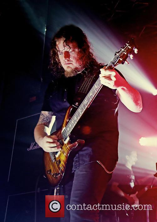 Opeth and Fredrik Åkesson