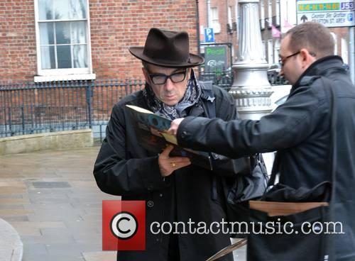 Elvis Costello 1