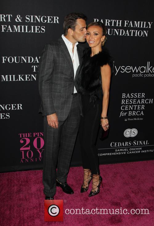 Bill Rancic and Giuliana Rancic 7