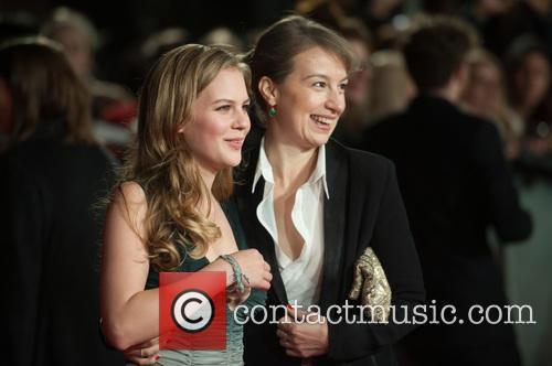 Alicia Von Rittberg and Anamaria Marinca 9
