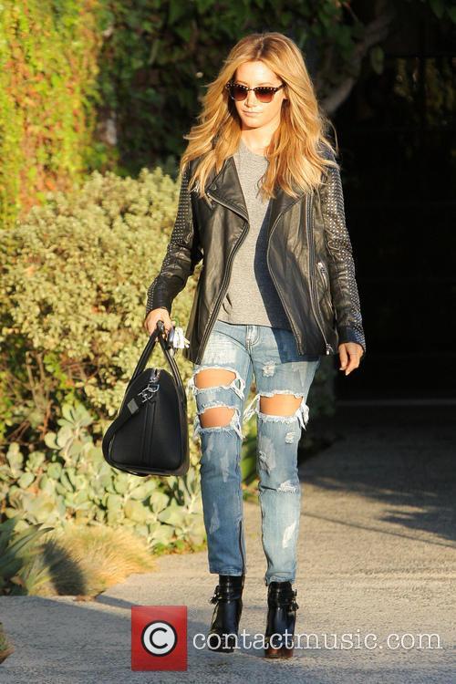 Ashley Tisdale 9