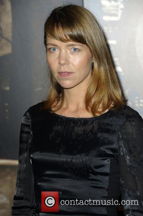 Anna Maxwell Martin 2