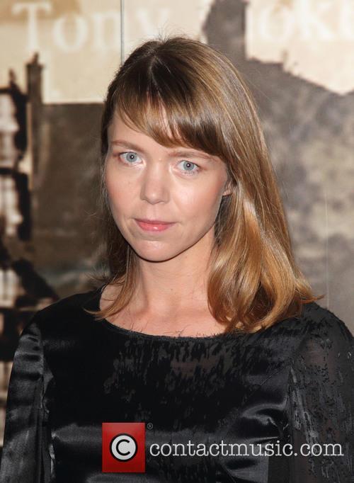 Anna Maxwell Martin 4