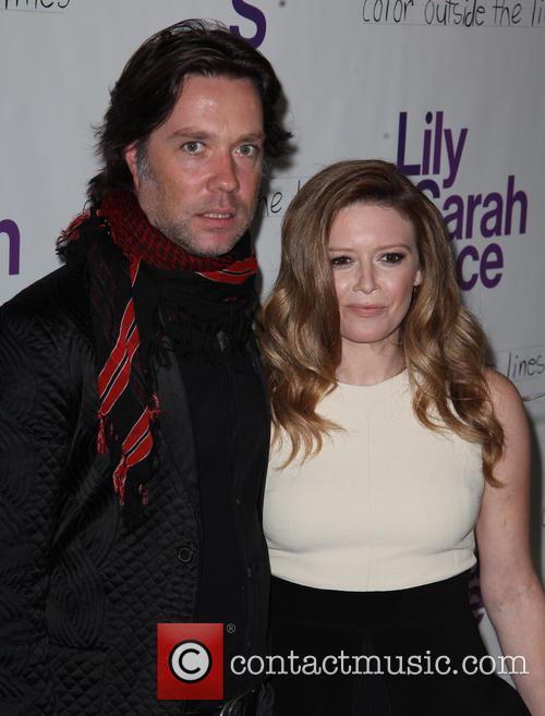 Rufus Wainwright and Natasha Lyonne 3
