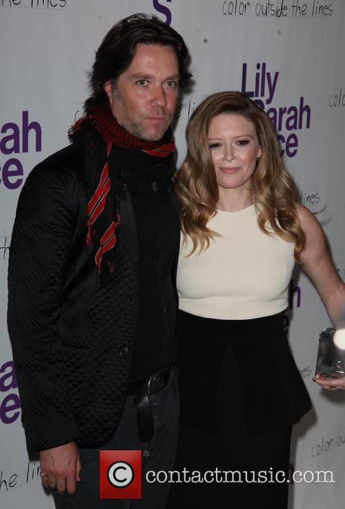 Rufus Wainwright and Natasha Lyonne