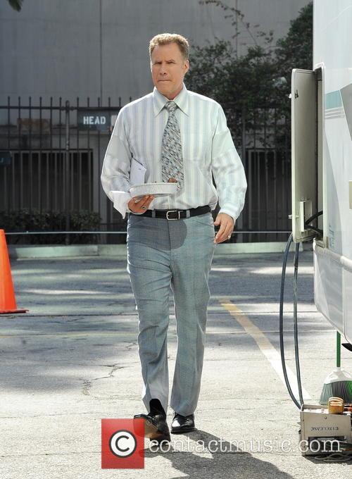 Will Ferrell 6