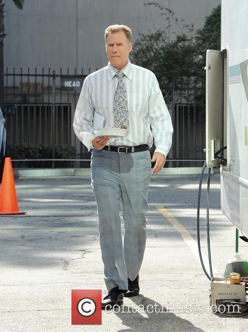 Will Ferrell 8