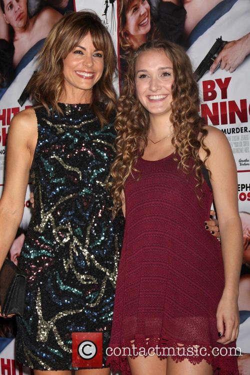 Stephanie Szostak and Michelle Deshon