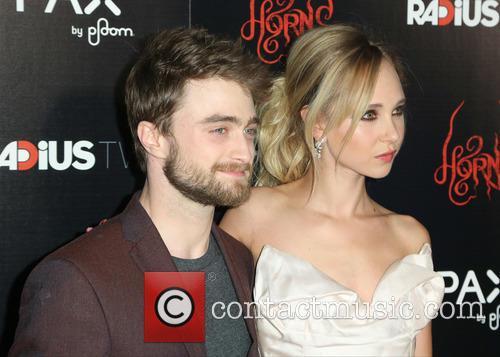 Daniel Radcliffe and Juno Temple