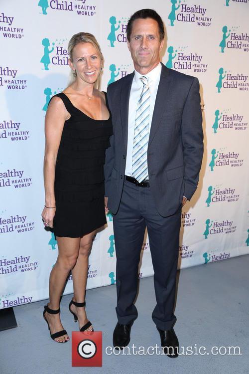 Erin Bolte and Rob Estes 7