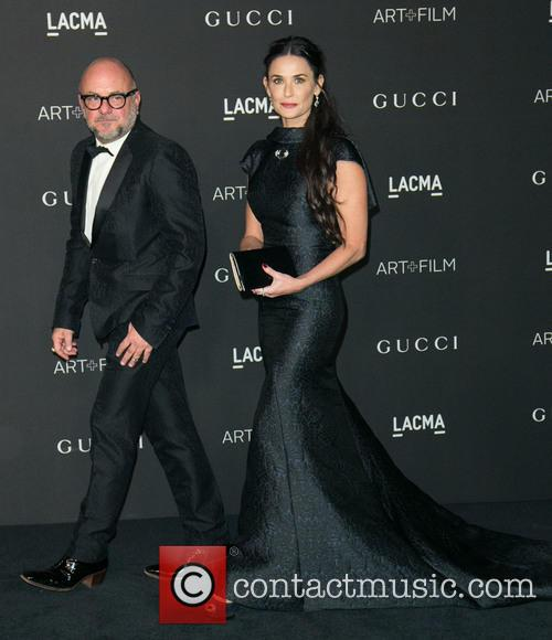 Guest and Demi Moore 3