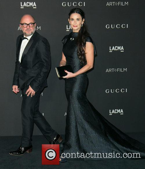 Guest and Demi Moore 4