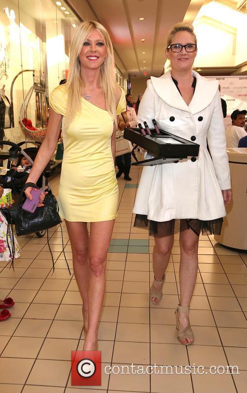 Tara Reid and Marci Star 6