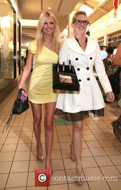 Tara Reid and Marci Star 9