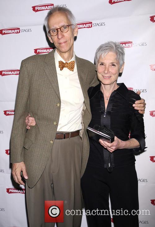 David Ives and Martha Ives 9