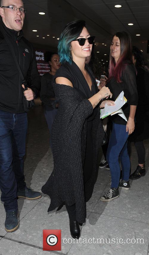 Demi Lovato 2