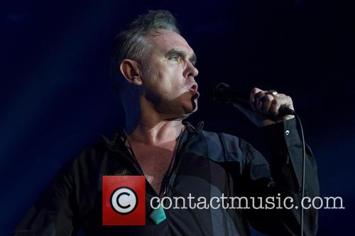 Morrissey Says Upcoming London Shows Are Likely To Be His Last