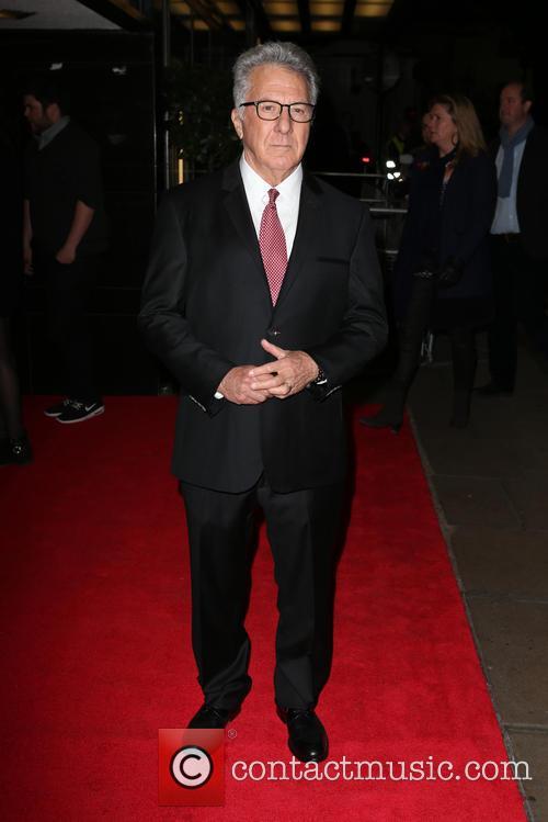 Dustin Hoffman 8