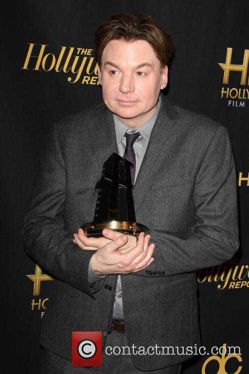 Mike Myers 9