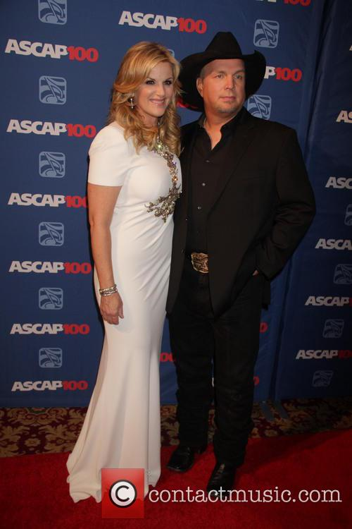 Garth Brooks and Trisha Yearwood 2