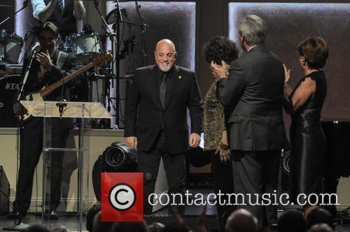 Billy Joel and Sonya Sotomayor 2