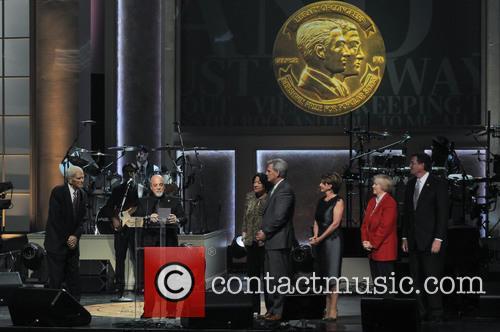 James H. Billington, Billy Joel, Sonya Sotomayor, Greg Mccarthy, Nancy Pelosi, Candice Miller and Gregg Harper 9