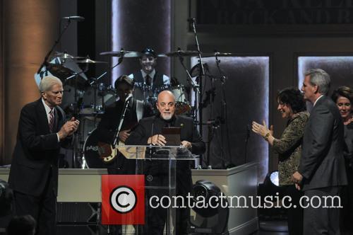 James H. Billington, Billy Joel and Sonya Sotomayor 7