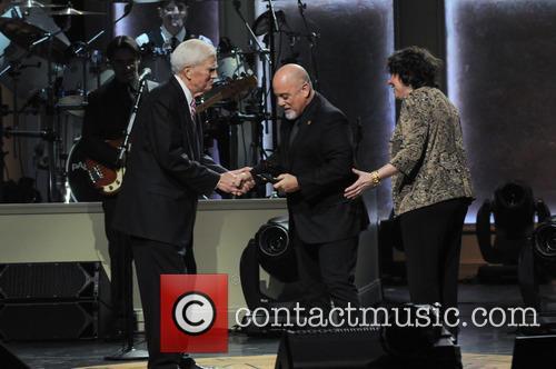 James H. Billington, Billy Joel and Sonya Sotomayor 11