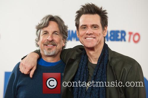 Jim Carrey and Peter Farrelly