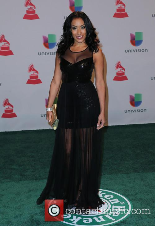 Latin Grammy Awards and Dr Ladynez Espinal