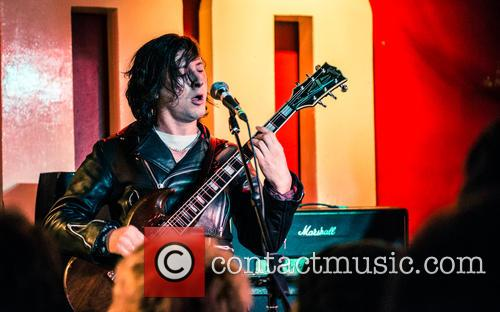 Carl Barât & The Jackals, Carl Barat and Adam Claxton