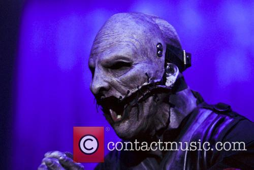 Slipknot and Corey Taylor 1