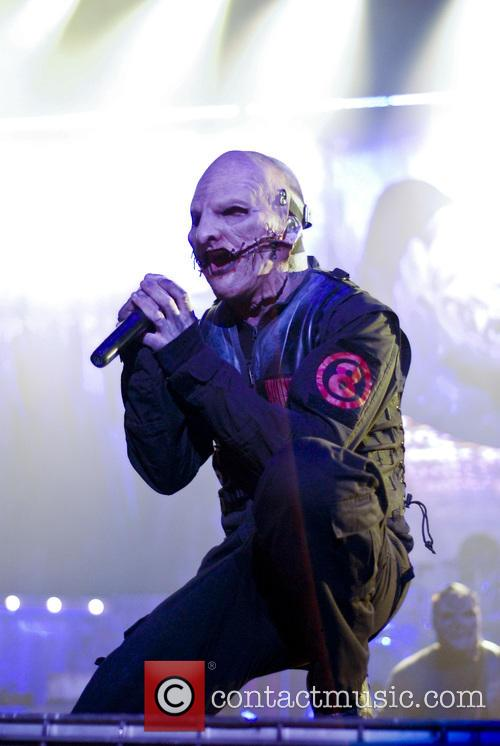 Slipknot's Corey Taylor To Voice Alien Warlord In 'Doctor Who'