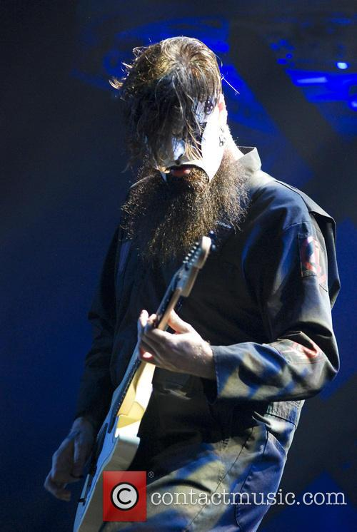 Slipknot and Jim Root