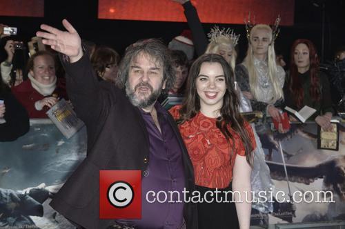 Peter Jackson and Katie Jackson 4