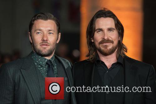 Joel Edgerton, Christian Bale and Exodus 10