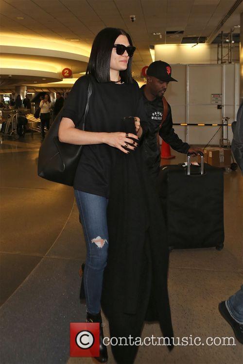 Jessie J and Luke James 6