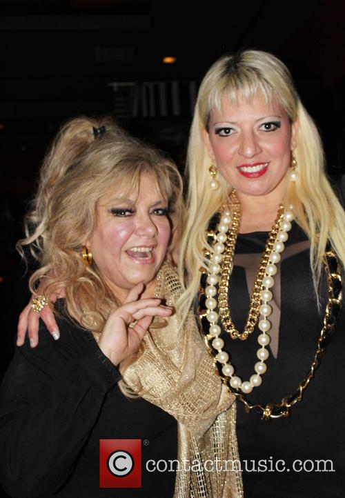 Solecito Vazquez and Trixie Gynn 4