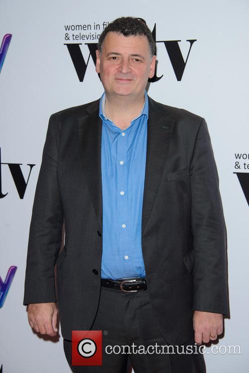 Steven Moffat 1