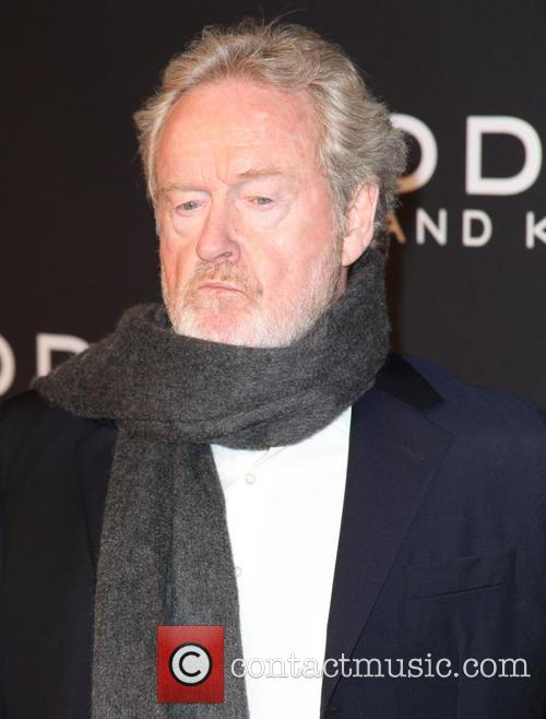 Ridley Scott Signs On To Direct Fox Adaptation Of Don Winslow's 'The Cartel'