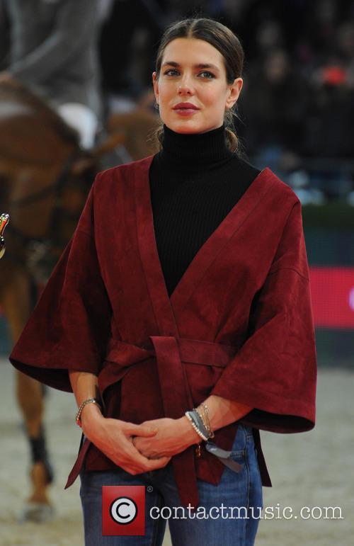 Charlotte Casiraghi picture